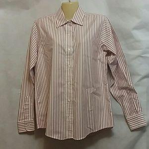 Brooks Brothers Striped Shirt